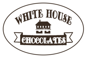 White House Chocolates logo